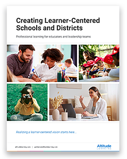 Professional Learning Catalog